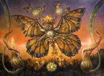 thomas-woodruff-the-four-temperaments-batterfly-variation-choleric