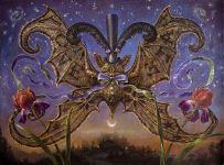 thomas-woodruff-the-four-temperaments-batterfly-variation-melancholic