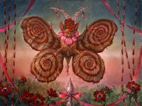 thomas-woodruff-the-four-temperaments-batterfly-variation-sanguinic