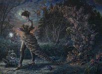 thomas-woodruff-the-four-temperaments-landscape-variation-melancholic