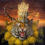thomas-woodruffthe-four-temperaments-tiger-variation-choleric