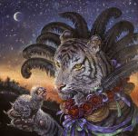thomas-woodruffthe-four-temperaments-tiger-variation-melancholic