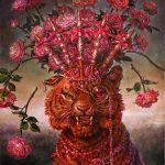 thomas-woodruffthe-four-temperaments-tiger-variation-sanguinic